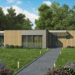 Karkasinių namų statyba
