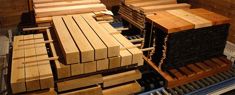 Džiovinta mediena